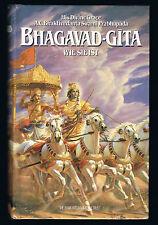 BHAGAVAD GITA WIE SIE IST Srila Prabhupada KARMA YOGA REINKARNATION Sri Krishna