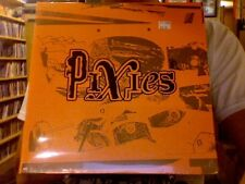 Pixies Indie Cindy 2xLP sealed vinyl