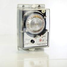 Sangamo Weston tempo INTERRUTTORE s611411 (F32)