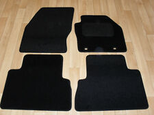 Ford C  Max (2013-2015) Fully Tailored Premium Car Mats in Black