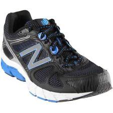 New Balance 670V1 Running Shoes- Black- Mens