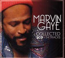 3 CD (NEU!) . Best of MARVIN GAYE (+ Duets Tammi Terrell Kim Weston ua mkmbh