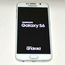 Samsung Galaxy S6 SM-G920V 32 GB White Pearl (Verizon) Wireless Charging Pad