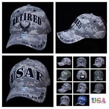 09f7c818862e7 Air Force 100% Cotton Hats for Men for sale