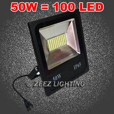 50w led outdoor lighting equipment ebay outdoor security floodlights workwithnaturefo
