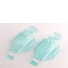 MINI-Z 1:24 Buggy Bodywork OPTIMA Unpainted 2 Pcs MB-010 Kyosho mbb-01c 703