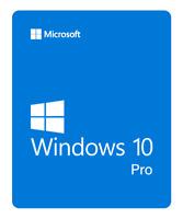 Windows 10 Pro Aktivierungsschlüssel Key Win 10 Professional 32 & 64 Bit