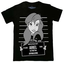 Cotton Graphic Tees Punk T-Shirts for Women