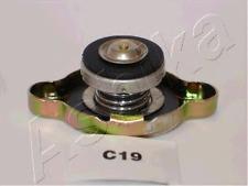 ASHIKA 33-0C-C19 - TAPPO, RADIATORE