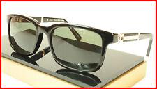 ZILLI Sunglasses Titanium Acetate Leather Polarized France Handmade ZI 65011 C01