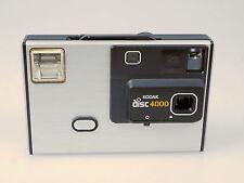 Kodak disc camera 4000 - Picture a brand new world! (watch the video)