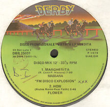 VARIOUS - Margherita / How / Indian Reservation / Love You So Bad It Hurts