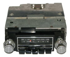 Delco GM 60HFPK1 AM FM Radio Vintage DS-501 7618 9345280-1