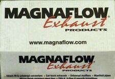 MagnaFlow 99206HM Universal Catalytic Converter (Non CARB Compliant)