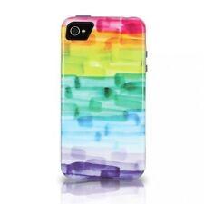 Étuis, housses et coques multicolore pour téléphone mobile et assistant personnel (PDA) Apple