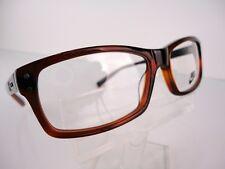 b7130face1 NEW Nike 7206 (220) Brown   Black 55 X 16 145 mm Eyeglass Frame