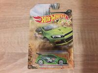 Hot Wheels Hotwheels Volkswagen Scirocco GT24 - 1:64 1/64 Backroad Rally 3/6