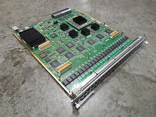 USED Cisco / Foxconn WS-X6348 Line Switching Card 700-07500-02 Rev. A0