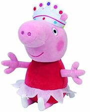 TY BEANIE BABIES BALLERINA PEPPA FROM PEPPA THE PIG