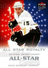 2008-09 Ultra All-Star Royalty #21 Ryan Getzlaf