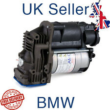Original AMK BMW X5 E70 X6 E71 Suspension Pneumatique Compresseur Pompe OEM NEUF