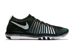New Ladies Girls Nike Free Transform Flyknit Gym Running Trainers UK Size 1.5