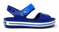 Sandalo da mare CROCS CROCBAND SANDAL KIDS CERULEAN BLUE Bambino