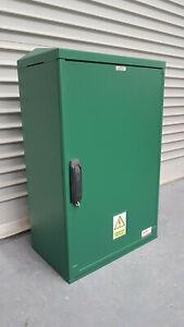 GRP Electric Enclosure, Kiosk, Cabinet, Meter Box, Housing (W530, H800, D320)mm