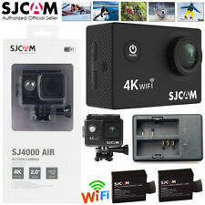 4K 16MP 1080P SJCAM SJ4000 AIR WIFI Sports DV Action Camera Waterproof Camcorder