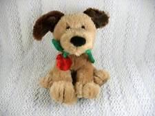 Gund Deangelo Valentine's Day Puppy Dog Plush with Rose 4050763