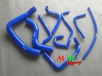 MITSUBISHI Pajero NH NJ V6 3.0 6G72 1991-1996 silicone radiator heater hose