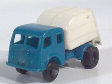 "Vintage Marx Garbage Refuse Disposal Truck 2.25"" Plastic Scale Model"
