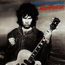 Gary Moore Wild frontier (1987, incl. 2 ext. versions) [CD]