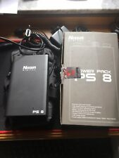 Nissin Power Pack PS-8 For Sony