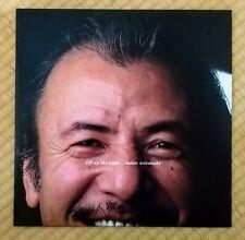 SADAO WATANABE  fill up the night P-13017  Japan 1983  VINYL LP  Used