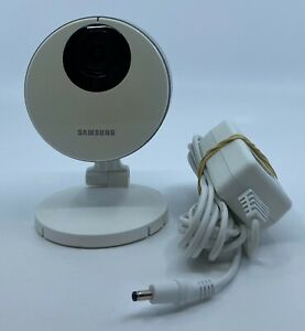 Samsung SNH-P6410BN SmartCam HD Pro 1080p Full-HD Wi-Fi Camera (192Y)