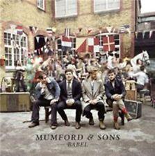 Mumford Sons Babel CD 2012