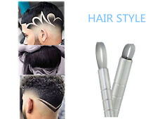 Professional Hair Engraving Shaver Pen 10 Blades For Hair Eyebrows/Beards