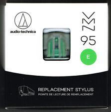 Audio Technica AT-VM95E Elliptical Moving Magnet Stylus only AT-VMN95E