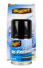 Meguiars G16402 Whole Car Air Re-Fresher Geruchsentferner