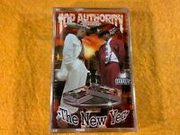 B6-38 TOP AUTHORITY The New Year .. SEALED .. PARENTAL ADVISORY .. 1997