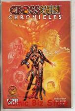 CROSSGEN CHRONICLES #6 (2002) CROSSGEN COMICS