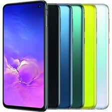 Samsung Galaxy S10e G970F 128GB 6GB RAM LTE 4G WLAN AMOLED Android Smartphone