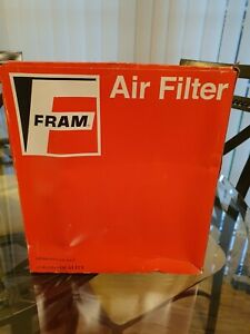 Fram Pollen filter - CA5682 - for Ford Fiesta MkIV 95-2002, brand new