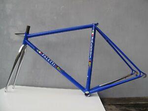 NOS Luciano Paletti frame set Oria small size