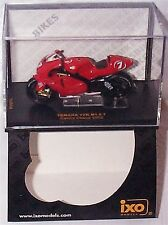IXO RAB034 Yamaha YZR M1 #7 Carlos Checa 2002 Mint in Case