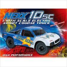 HongNor NEXX10 Short Course Truck 80% Kit (RC-WillPower)
