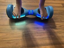 New listing Gotrax Hoverfly Ion Self Balancing