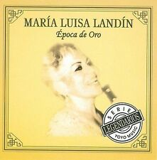 NEW Época De Oro (Audio CD)