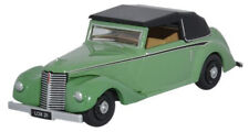 Oxford 76ash002 Armstrong Siddeley Hurricane CHIUSO VERDE 1 / 76th = 00 GAUGE NUOVO